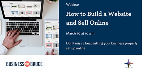 How to build a website and sell online tickets