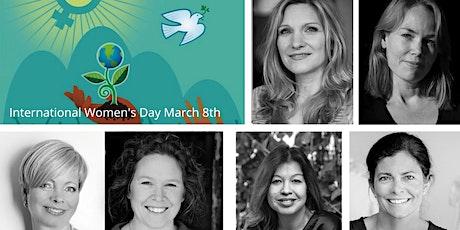 LEADING CHANGE International Women's Day tickets