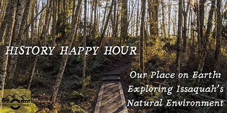 History Happy Hour: Our Place On Earth tickets