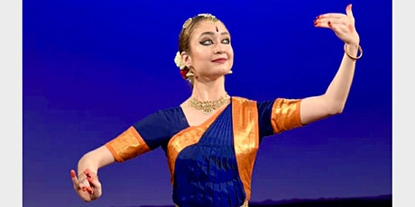 Introduction to the Classical Dance Styles of South Asia tickets