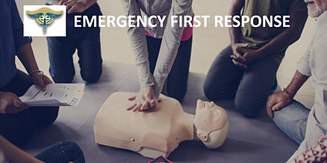 Emergency first response tickets