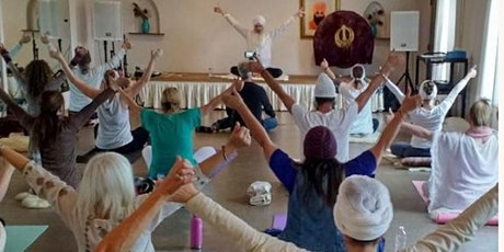 Yoga for Adults with Intellectual / Developmental Disabilities tickets