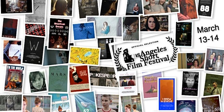 Los Angeles Short Film Festival- All films pass tickets