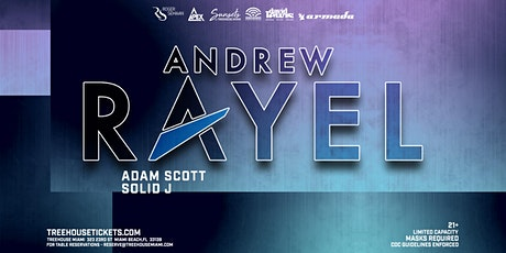 Sunsets @ Treehouse Miami w/ Andrew Rayel tickets