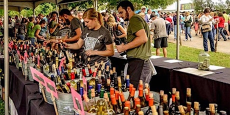 Wheeling Wine Fest 2021 tickets