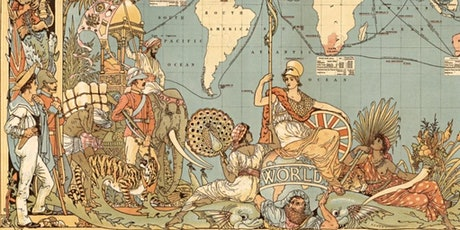 Dr Michael Riley: Teaching about the British Empire at Key Stage 3. tickets