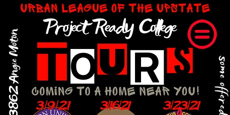Project Ready College Tour 2021- University of South Carolina tickets