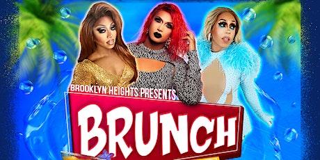 Drag Queen Brunch! tickets