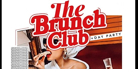 The Brunch Club tickets
