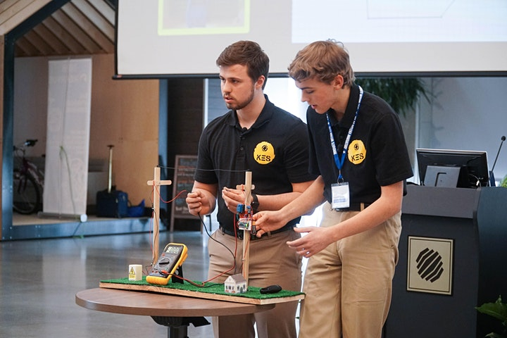 Innovate WithIN Pitch Competition - 2021 State Finals image