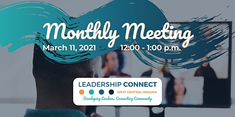 Leadership Connect March Meeting tickets