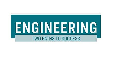 Engineering, Mechatronics, Electronics Virtual Information Session tickets