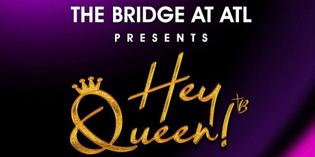 Hey Queen tickets