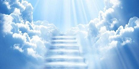 Desperately Seeking Jesus Women's Retreat -Open Heaven tickets