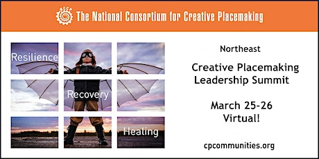 2020/2021 Northeast Creative Placemaking Leadership Summit tickets
