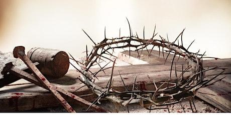 Good Friday Noon Service - Grace Lutheran Nashua tickets