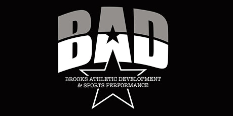 2 Day Athletic Development & Sports Performance Clinic tickets