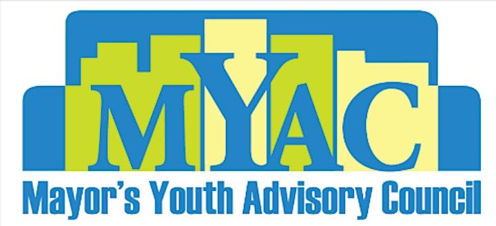 Virtual Teen Leadership Summit 2021 image
