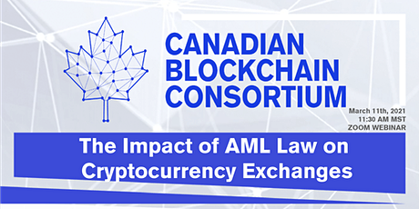 The Impact of AML Law on Cryptocurrency Exchanges tickets