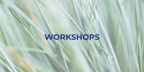 Workshop: Explore Your Healing Power of Energy through The Power of Five tickets