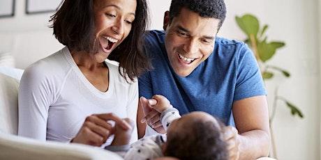 Baby Basics I: Prenatal Baby Class - May 6th, 2021 tickets