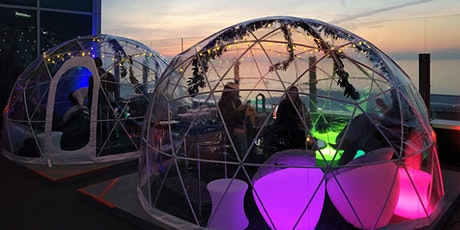 Bar 32 Rooftop Igloos tickets