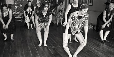 Mothers Day Charleston Dance Workshop for Beginners tickets