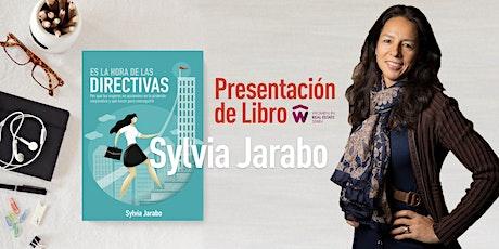 Presentación de libro: ¨ Es la Hora de las Directivas¨ Exclusivo Socias entradas