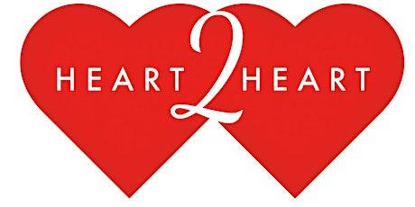 Heart to Heart tickets