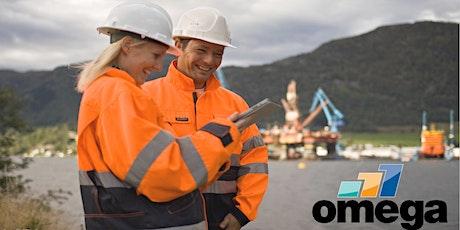 Omega Webinar - Pims Cost & Progress Management tickets