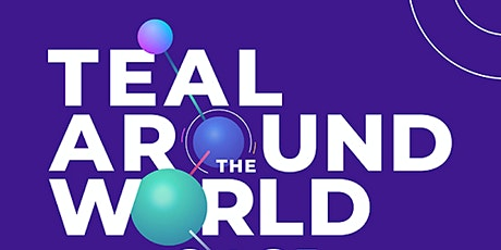 Teal Around the World 2022 tickets