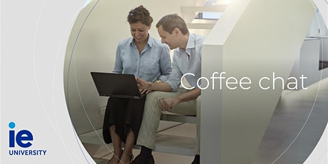 Virtual IE Brown Coffee Chat - Canada tickets