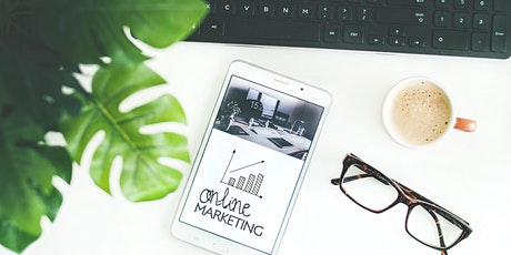 Your Guide to Marketing Your Small Business in 2021 tickets