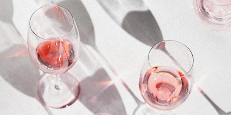 The Wine Flex presents: Wine Tasting 101 tickets