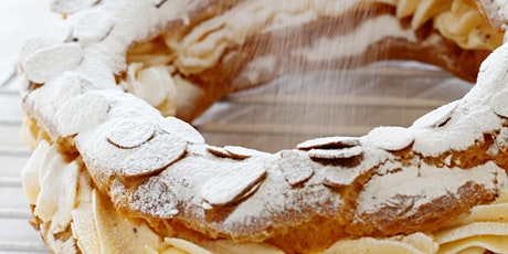 Perfect Pastry Hands On Practical Class tickets