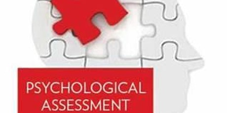 Use of Assessments in Forensic and Clinical Settings tickets