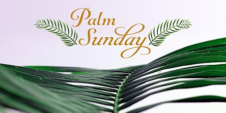 Palm Sunday Celebration at Still Waters Retreat Center tickets