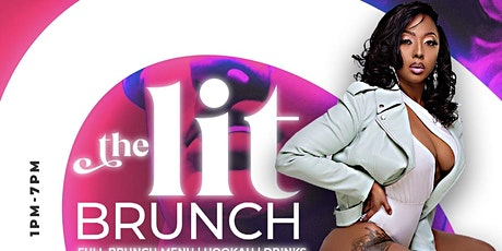 the LIT brunch tickets