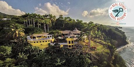Montserrat Virtual Real Estate Tour tickets