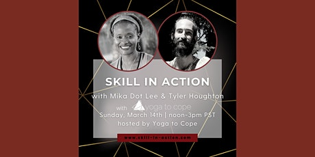 YTC + Skill in Action Workshop tickets