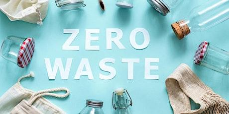 Zero Waste: Families tickets