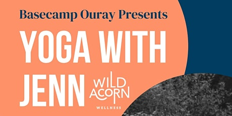 Yoga at Basecamp Ouray tickets