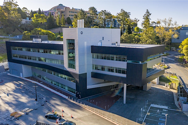 Berkeley Lab 90th Anniversary - Virtual Tour of the Joint Genome Institute image