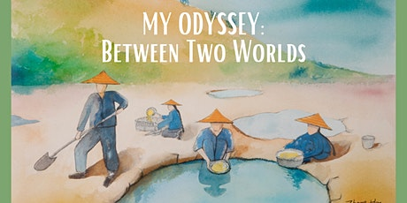 MY ODYSSEY: Between Two Worlds tickets