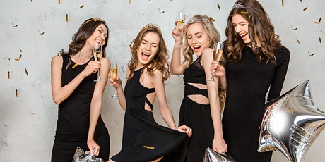 Get Your Sparkle On  -   A Girls Night OUT Event! tickets