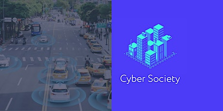 Cyber Society Workshop tickets