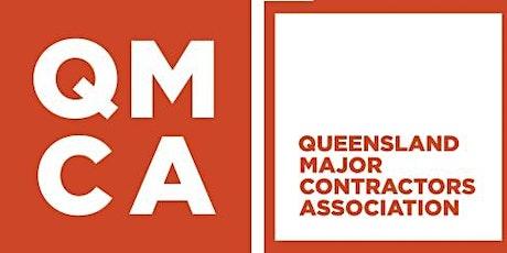 QMCA Networking Breakfast - 25 March 2021 tickets
