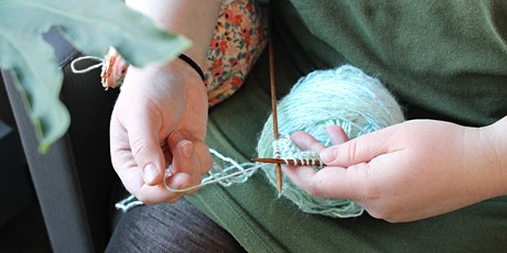 Atelier/Workshop – Summertime & the Knitting Is Easy billets