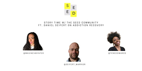 Story Time With The SEED Community tickets