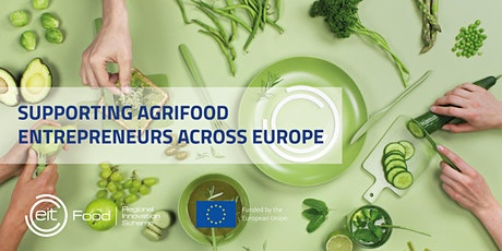 EIT Food - Information Session for Startups tickets